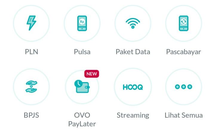 6 Keunggulan Ovo Sebagai Aplikasi Dompet Digital + Ulasan Lengkap 2