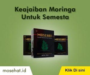 Banner Mosehat