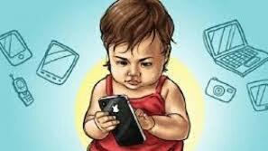 6+ Bahaya Gadget Bagi Anak yang Perlu Anda Waspadai 1