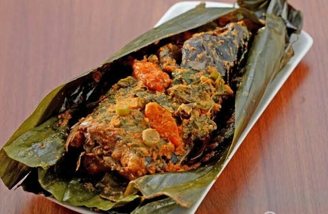 Pendap, makanan Bengkulu