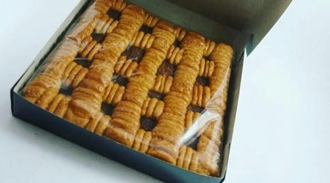 Kue khas Bengkulu