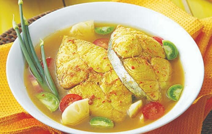 Kuliner bangka Belitung