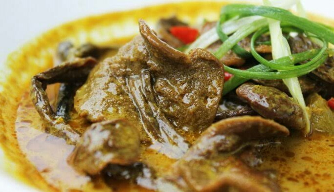 8+ Makanan Khas Bangka Belitung Reccomended Dinikmati 1