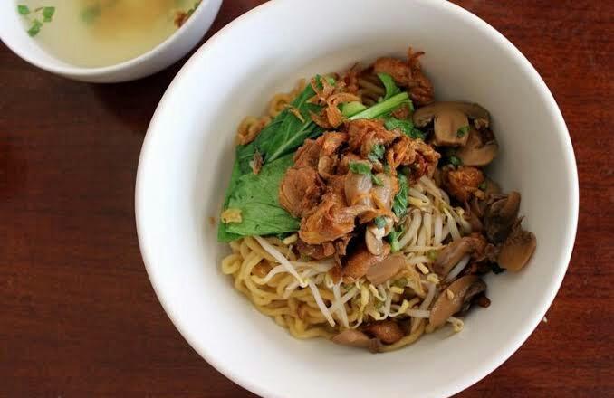 8+ Makanan Khas Bangka Belitung Reccomended Dinikmati 2