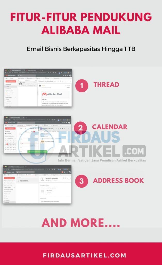 8 Pentingnya Penggunaan Email Profesional dalam Bisnis agar Lebih Meroket 16