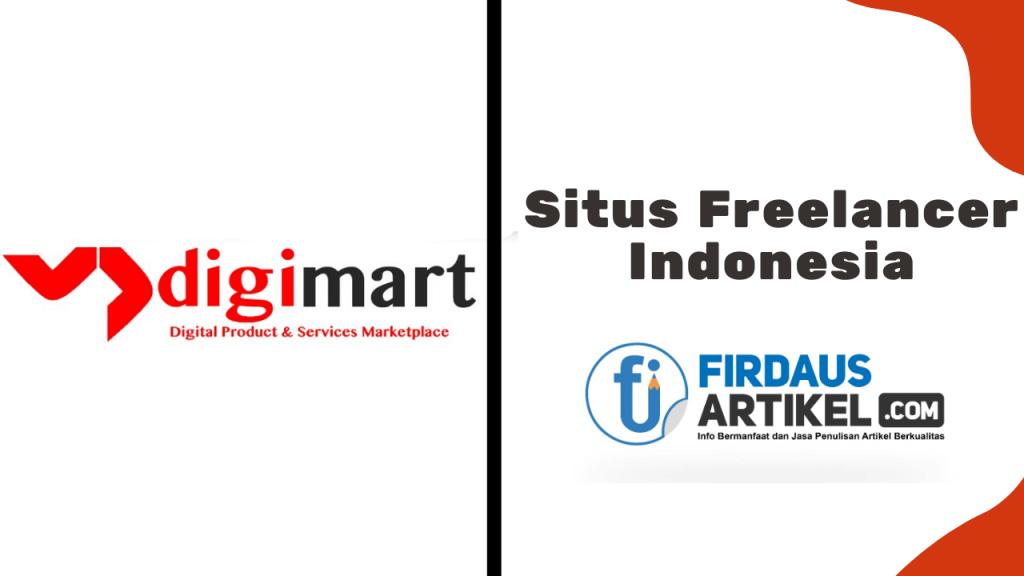 situs freelancer Indonesia