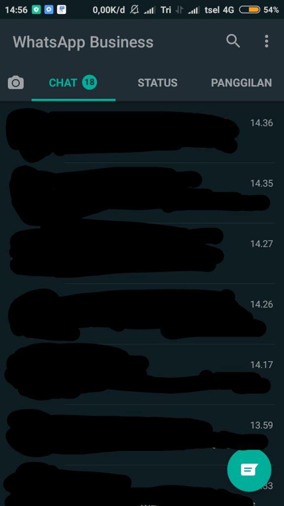 Cara Mengaktifkan Dark Mode Whatsapp, Mudah Sekali! 3