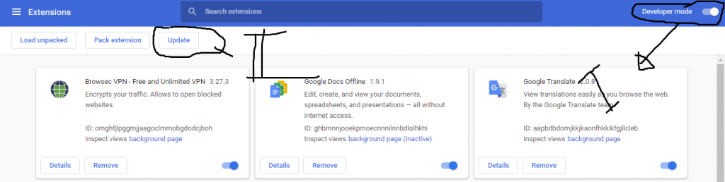 Cara Memasang Ekstensi IDM di Google Chrome yang Tidak Muncul, Sangat Mudah! 2