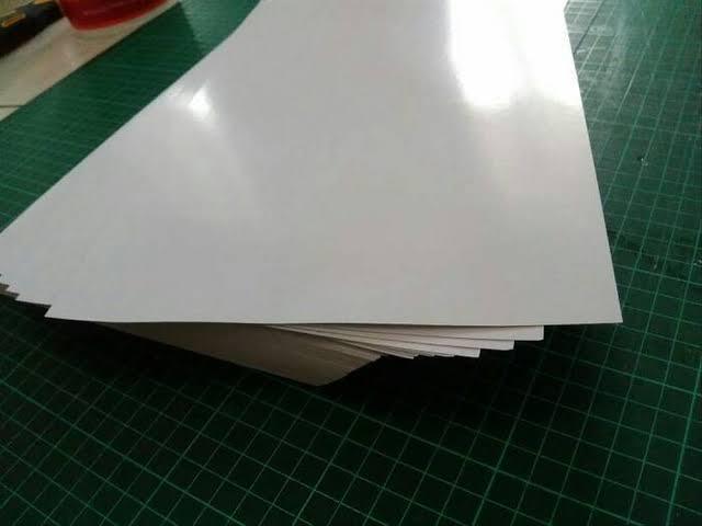 Apa itu art paper