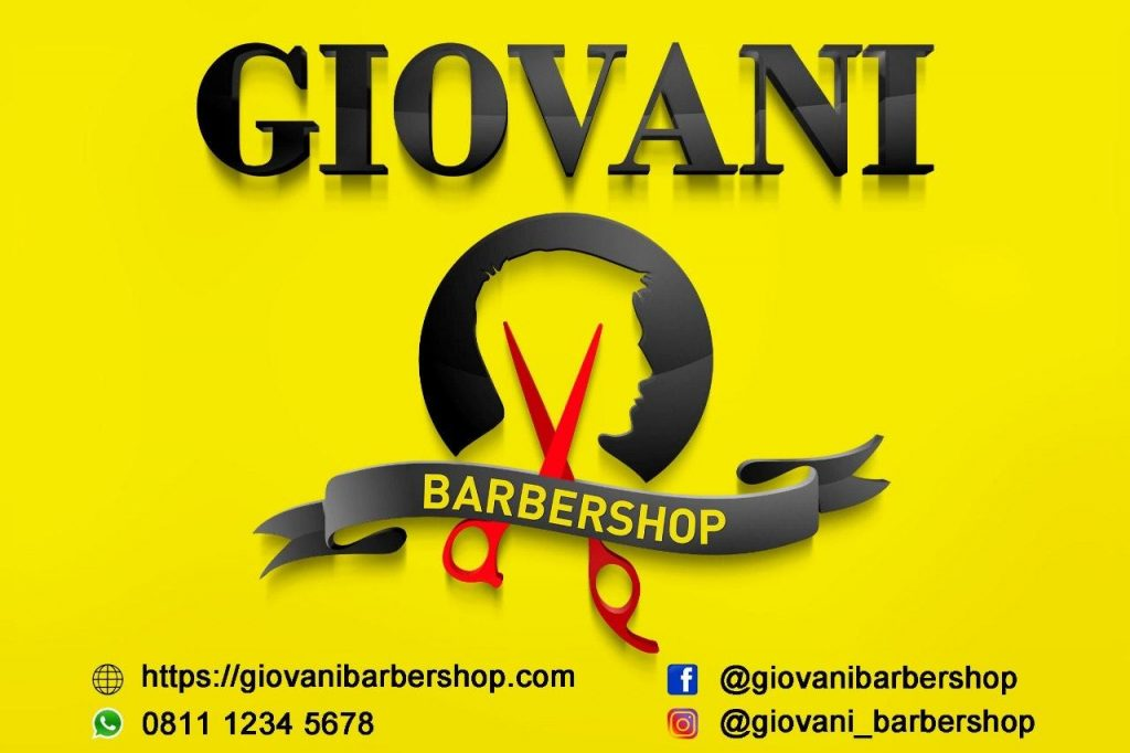 Franchise Giovanni Barbershop