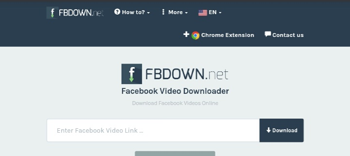 5+ Cara Download Video Facebook di Android dengan Mudah 2
