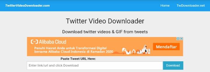 7+ Cara Download Video Twitter dengan Mudah 3