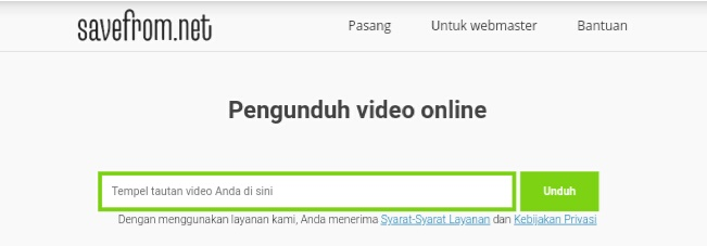5+ Cara Download Video dari Youtube Paling Mudah 1