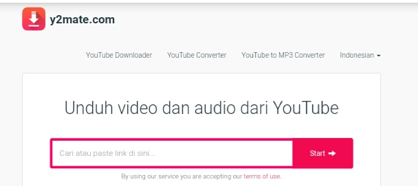 5+ Cara Download Video dari Youtube Paling Mudah 2