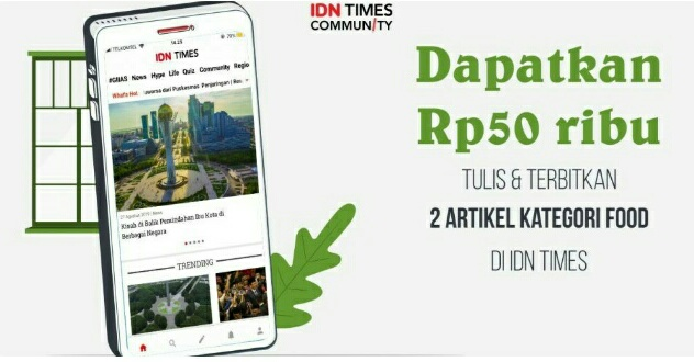 IDN App, Baca Berita Lebih Mudah Hanya dalam Satu Genggaman 11