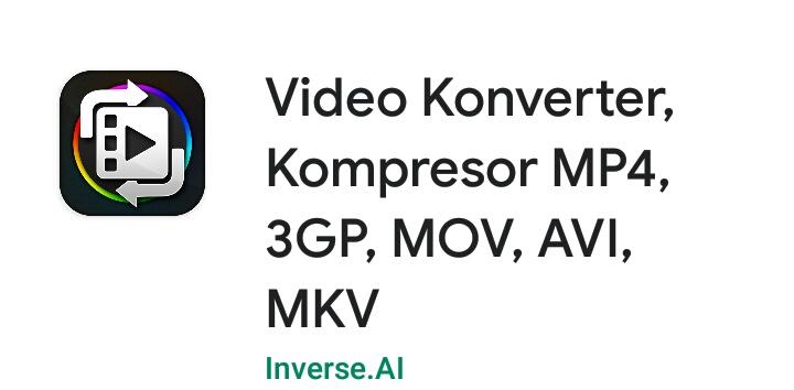 7+ Aplikasi Kompres Video untuk Ponsel Cerdas 4