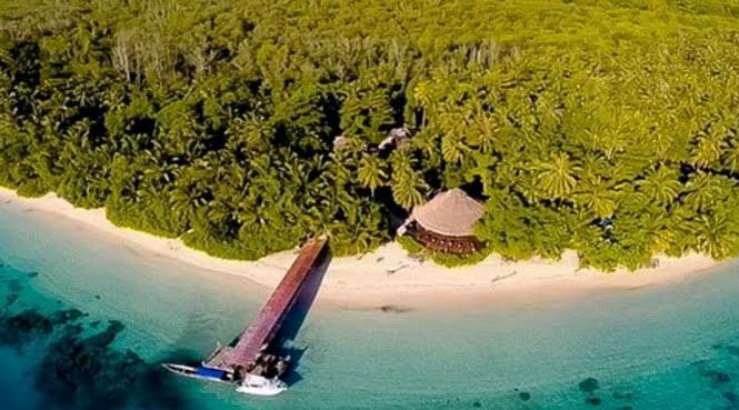 4 Tempat Wisata Pantai di Mentawai yang Menjadi Buruan Peselancar 1