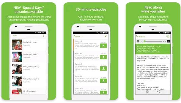 7+ Aplikasi Podcast Terbaik di Android 2020 4