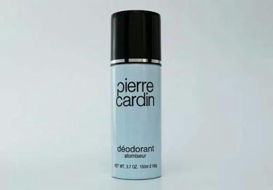 5+ Rekomendasi Deodorant Terbaik untuk Ketiak Anda 4