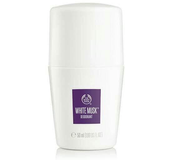5+ Rekomendasi Deodoran Terbaik Untuk Pria, Anda Wajib Coba! 8