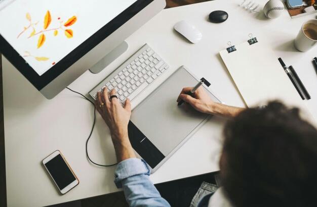 3+ Tips Memulai Bisnis Desain Grafis untuk Pemula 1