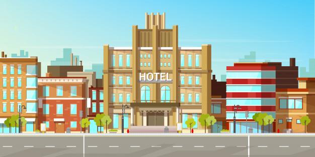 7+ Tips Staycation di Hotel yang Aman Selama Pandemi 2