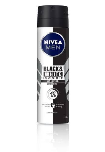 5+ Rekomendasi Deodoran Terbaik Untuk Pria, Anda Wajib Coba! 2