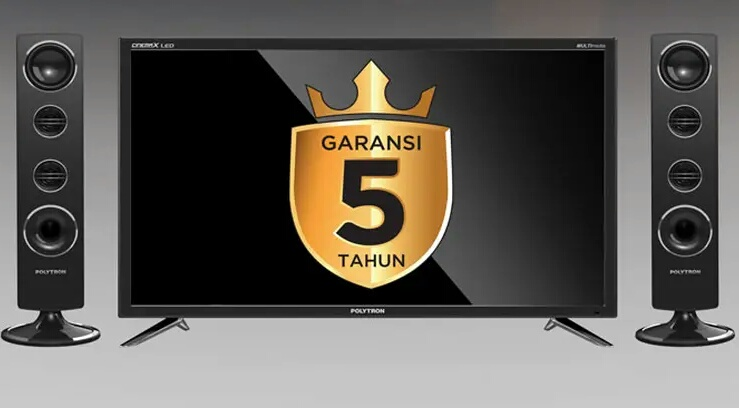 5+ Keunggulan TV LED daripada TV Lainnya 3