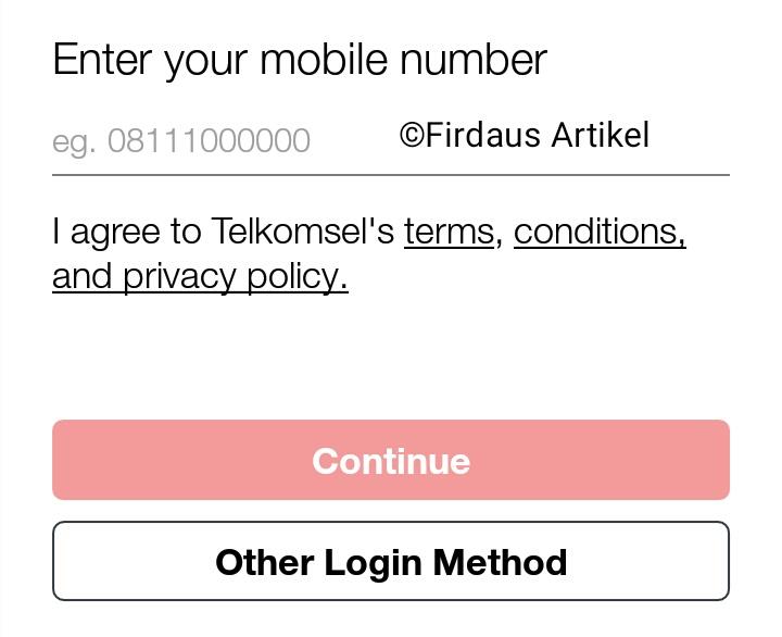 3+ Cara Cek Nomor Telkomsel di HP Kamu 6