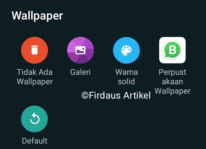 5+ Fitur Terbaru Whatsapp 2021 paling Menarik 11