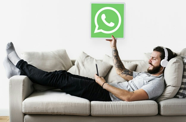 5+ Fitur Terbaru Whatsapp 2021 paling Menarik 1