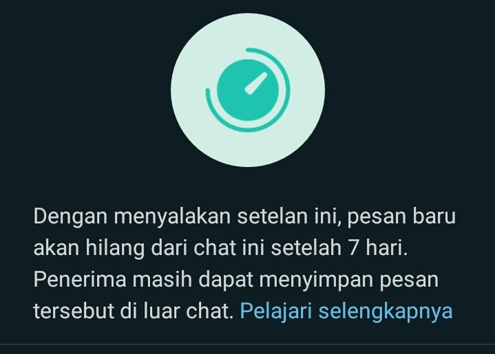 5+ Fitur Terbaru Whatsapp 2021 paling Menarik 13