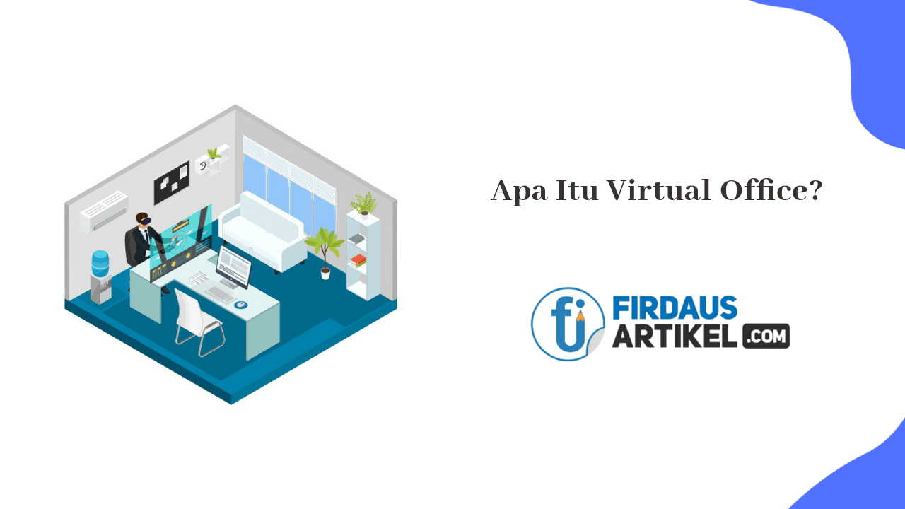 Apa itu virtual office