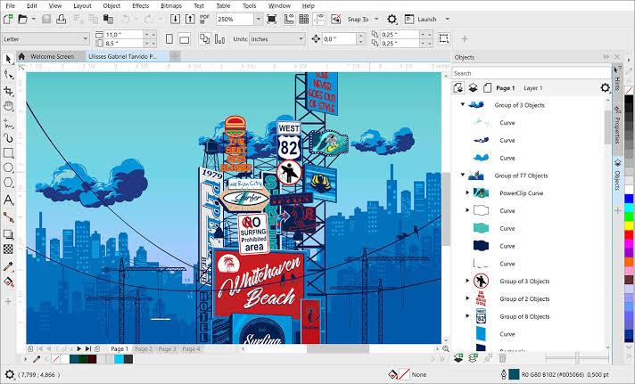 7+ Aplikasi Edit Background Foto Terbaik 2020 12