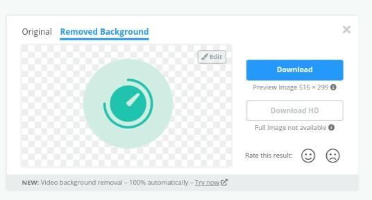 3 Cara Menghilangkan Background Gambar Secara Otomatis, Mudah dan Cepat! 3