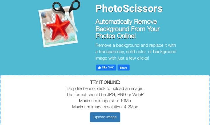 3 Cara Menghilangkan Background Gambar Secara Otomatis, Mudah dan Cepat! 8