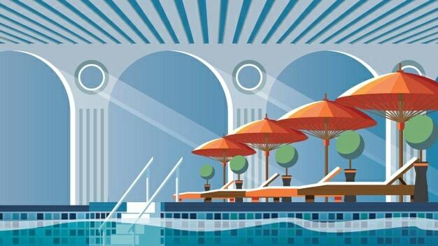 5+ Hotel Staycation Terbaik di Indonesia 1