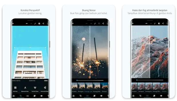7+ Aplikasi Edit Background Foto Terbaik 2020 8