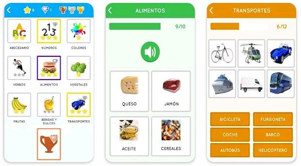 5+ Aplikasi Belajar Bahasa Spanyol Sampai Jago 4