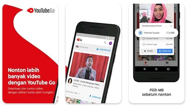5 Cara Menghemat Kuota Youtube paling Ampuh 6