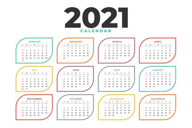 Informasi Tanggal Merah 2021 untuk Rencana Liburan Anda 1