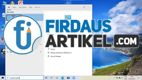 2 Cara Membuat Password di Laptop Windows 10 untuk Keamanan 6