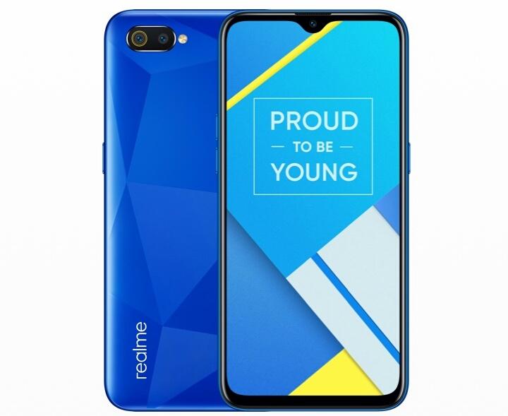5+ Smartphone 1 Jutaan Terbaik 2021 5