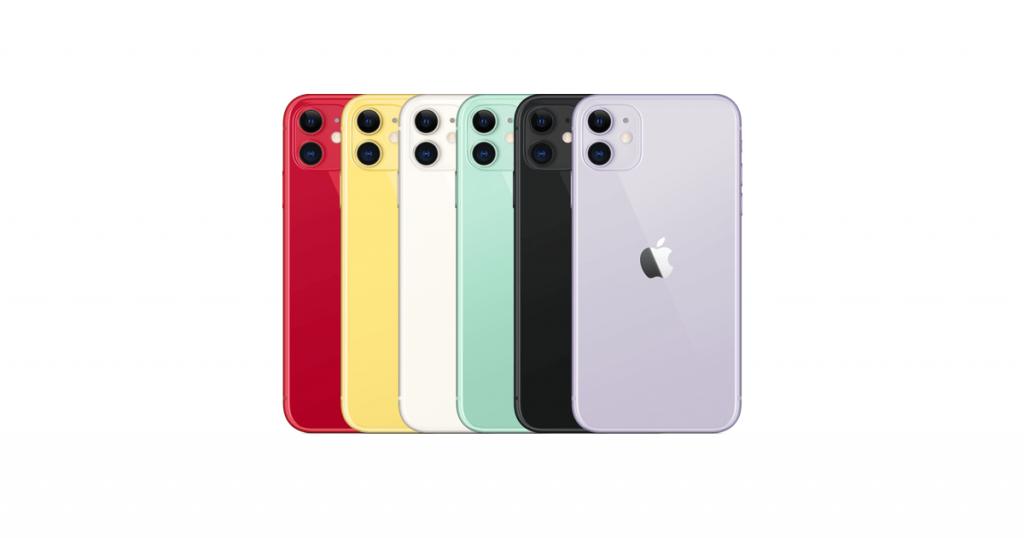 7 Rekomendasi iPhone Terbaik 2021 4