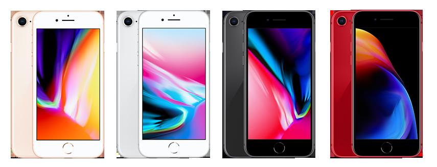 7 Rekomendasi iPhone Terbaik 2021 1