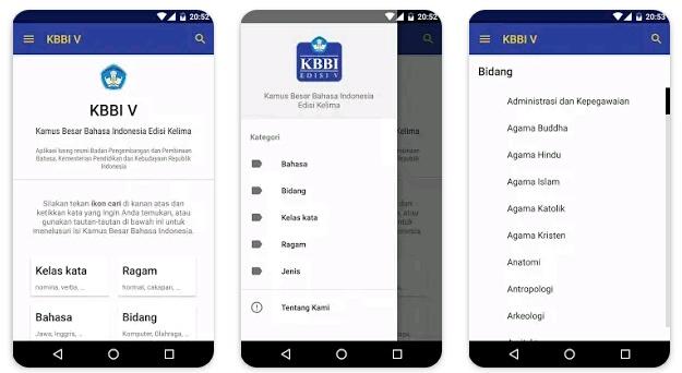 5+ Aplikasi Belajar Bahasa Indonesia Terbaik 2021 1