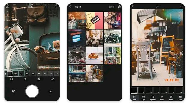 9 Aplikasi Edit Foto Retro Terbaik + Gratis 1