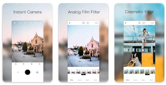 9 Aplikasi Edit Foto Retro Terbaik + Gratis 7
