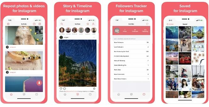 7+ Aplikasi Repost Instagram Terbaik untuk Android dan iPhone 8
