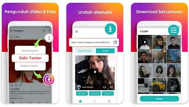 7+ Aplikasi Repost Instagram Terbaik untuk Android dan iPhone 1